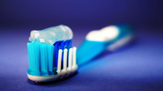 Tandvleesprobleem
